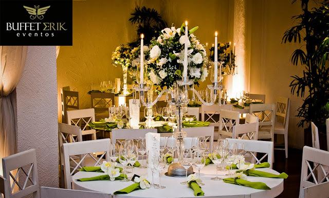 decoracao casamento moderno : decoracao casamento moderno:Mais indicada para as festas de casamento realizadas no período